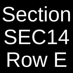 2 Tickets Rod Stewart And Cheap Trick 7/19/22 Cuyahoga Falls Oh