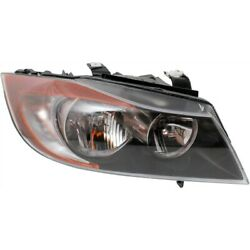 Hid Headlight Lamp For 323 325 328 330 Hid/xenon 63117161670 Right Hand Side