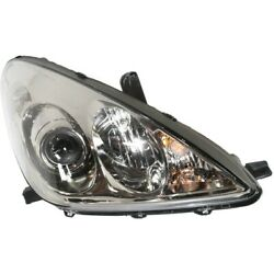 Headlight Lamp 8113033561 Right Hand Side For Lexus Es330 2005-2006