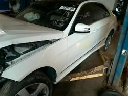 Automatic Transmission 212 Type Station Wgn Fits 11-12 Mercedes E-class 10202801