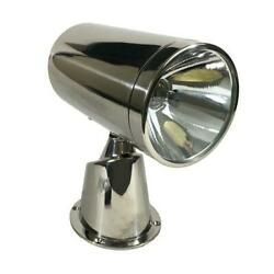 Marinco 22050a Power Products Wireless Ip67 Ss Spot/flood With Remote