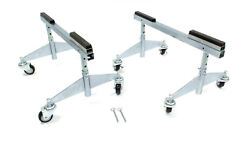 Frame Stand Dolly Pair
