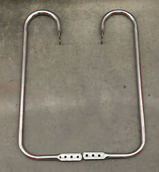 Nos Vintage Persons Majestic 1825 Crash Bars For Schwinn Whizzer Balloon Bicycle