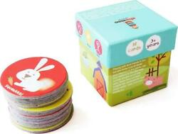 Shumee Snap Card Game For Toddlers, Kids, Preschoolers Set Of 52 Cards   Fun