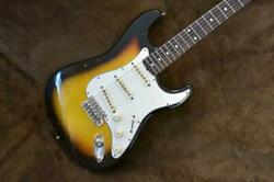Fender 62 Stratocaster Faded 3ts 0003