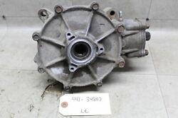 Kawasaki Mule 2510 3010 4010 Oem Front Differential Diff Final Drive Assembly