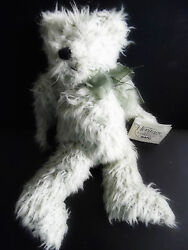 Fielder Teddy Bear By Ganz Heritage Collection 11.5 Inches