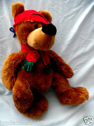 Huge Vintage Christmas Teddy Bear By Best Made Toys 25 Inches