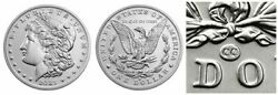 2021 4-morgan Silver Dollars. Both Mint Marks 2xcc And 2xo Pre-sale