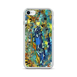 Chevy Corvette Car Iphone Cell Smart Mobile Phone Case Gift Birthday Christmas