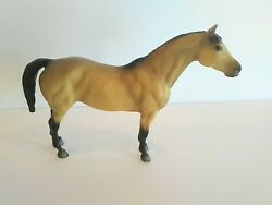 Breyer Traditional Horse Pony of the Americas quot;Rocky Champion Connemaraquot; #821