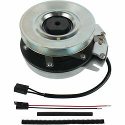 Pto Blade Clutch For Yazoo Kees 574607001 - W/ Wire Harness Repair Kit