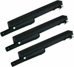 3-pack Cast Iron Burner For Charbroil, Centro, Front Avenue, Costco Kirkland