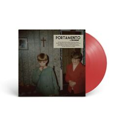 The Drums - Portamento Vinyl Red Apple Colored 10th Anniversary /500 In Hand