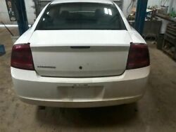 Passenger Front Door Without Pinch Protection Windows Fits 06-10 Charger