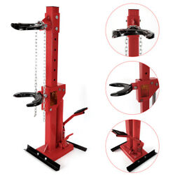 Air Hydraulic Suspension Coil Spring Compressor 3t Disassemble Tool Heavy Duty