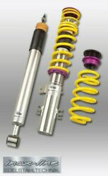 Kw Gfw V2 Inox Pour Dodge Challenger 6zyl 8zyl. Andagrave Roues Motrices Arriandegravere / 6cyl