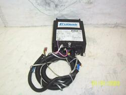 Boaters' Resale Shop Of Tx 2107 0721.02 Cruisair Stx8-410a Electronics Box Only