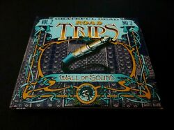 Grateful Dead Road Trips Wall Of Sound Vol. 2 No. 3 1974 Ky Ia 6/16 And 18/74 2 Cd