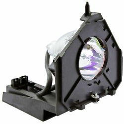 Rca 265866 Dlp Replacement Lamp With Philips Bulb
