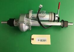 New Motor And Transaxle Assembly For The Go-go Folding Scooter Mot150017 B391