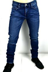 True Religion Rocco Relaxed Skinny Jeans - 104859