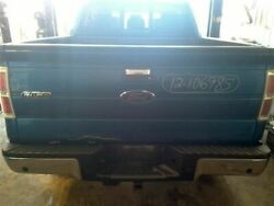 Frame Crew Cab 145 Wb Fits 11-14 Ford F150 Pickup 10139872