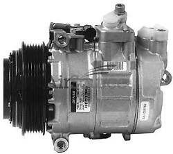 Dodge / Freightliner Denso Style Ac Compressor Replaces 5117668aa