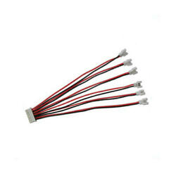 1 To 6 1s 3.7v Lipo Batterie Chargement Candacircble Pour Walkera Hubsan X4 Rc
