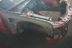 Front Right Fender Rail Frame Horn Apron Structural Body Cut Pontiac Gto 2004