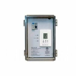 King Electric Fpc-02-120-mdb Freeze Protection Controller 120v, 30a, W/gfep And