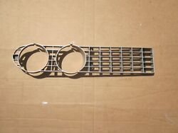 1971 Ford Torino Grille Half R.h.