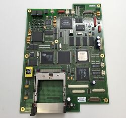 Ge Datex-ohmeda S5 Compact F-cm1 Central Processing Board 8001596