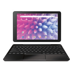 Rca 10 Quad-core 16 Gb Android 8.1 Tablet Detachable Keyboard 1 Year Warranty
