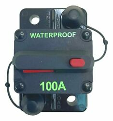 Pactrade Marine Boat Auto Battery Trailer Rv Trolling Motor Bus High-amp Circuit