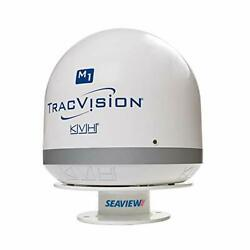 Pyi/seaview Satdome Mount For 12-14 Domes 3