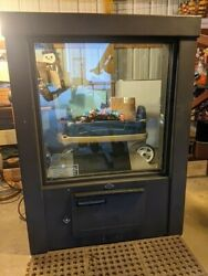 E.f. Bavis All-in-one Transaction Drawer With Bullet Resistant Glass 00500991