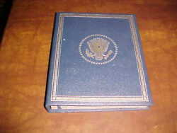 36 Sterling Silver Coins | Franklin Mint Presidential Profiles