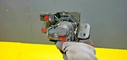 2015 Chevy Traverse Liftgate Tailgate Trunk Lock Latch Actuator 4 Pin Oem