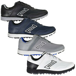 New Mens Etonic Stabilite Sport Spikeless Waterproof Golf Shoes -pick Sz And Color