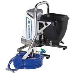 8 Amp 1000 Psi 0.5 Gpm Electric Syphon Spray System Pressure Washer
