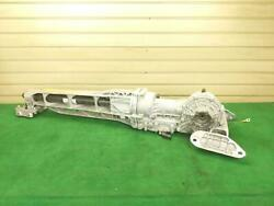 2017 2018 Audi R8 Awd - Front Differential Assembly And Mounts 0d4 409 505 E 10k