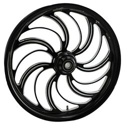 Indian Chieftain 21 Front Wheel Creeper For Indian Motorcycles