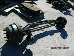 Ref C10-00000-219 Axle Alliance F12 3n 2015 Axle Assembly Front Steer 2047583