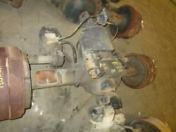 Ref Meritor-rockwell Rd20145 2000 Axle Assembly Rear Front 1457591