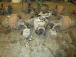 Ref Meritor-rockwell Rd20145 1998 Axle Assembly Rear Front 1194675