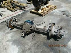 Ref Meritor-rockwell Rs13120 2001 Axle Assembly Rear Rear 1882315