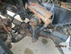 Ref 180bn100 Eaton-spicer I-180 2004 Axle Assembly Front Steer 1324689