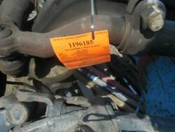 Ref Meritor-rockwell Fl-941 2001 Axle Assembly Front Steer 1196185