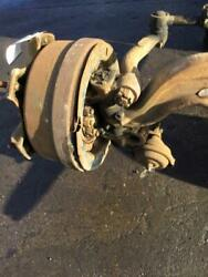 Ref Meritor-rockwell Fl-931 1989 Axle Assembly Front Steer 1810034